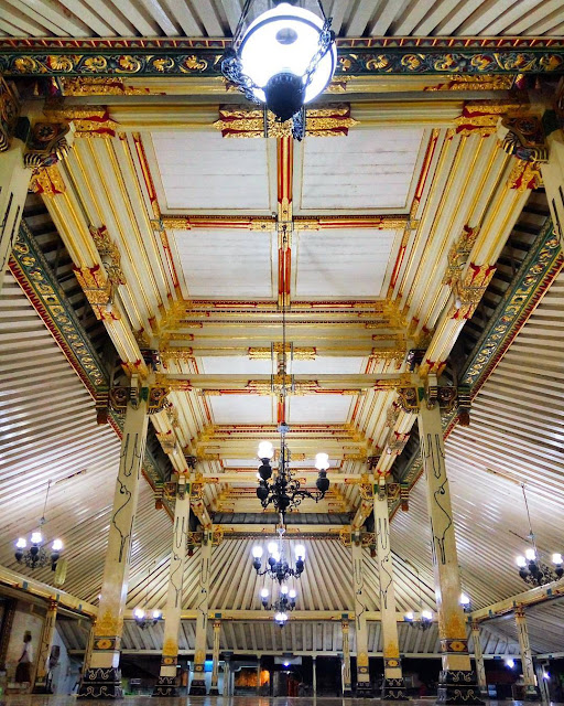 masjid gede kauman jogja