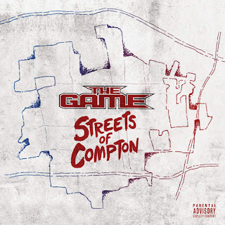 The Game - Streets Of Compton (2016) - Album Download, Itunes Cover, Official Cover, Album CD Cover Art, Tracklist