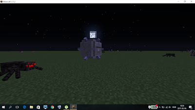 minecraft idősebb őrző