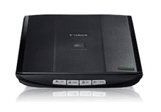 Canon CanoScan LiDE100 driver