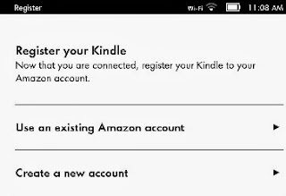 Manual user guide for Kindle Paper White | Kindle Fire 2014