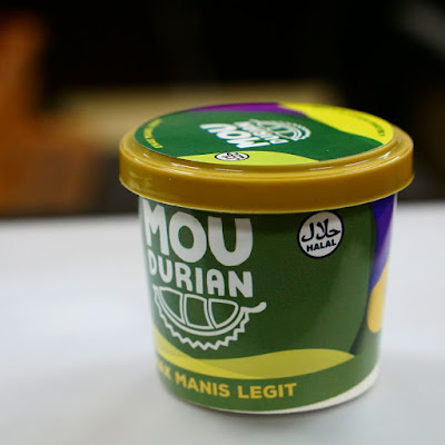 mou durian cup