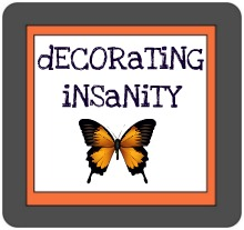 Decorating Insanity