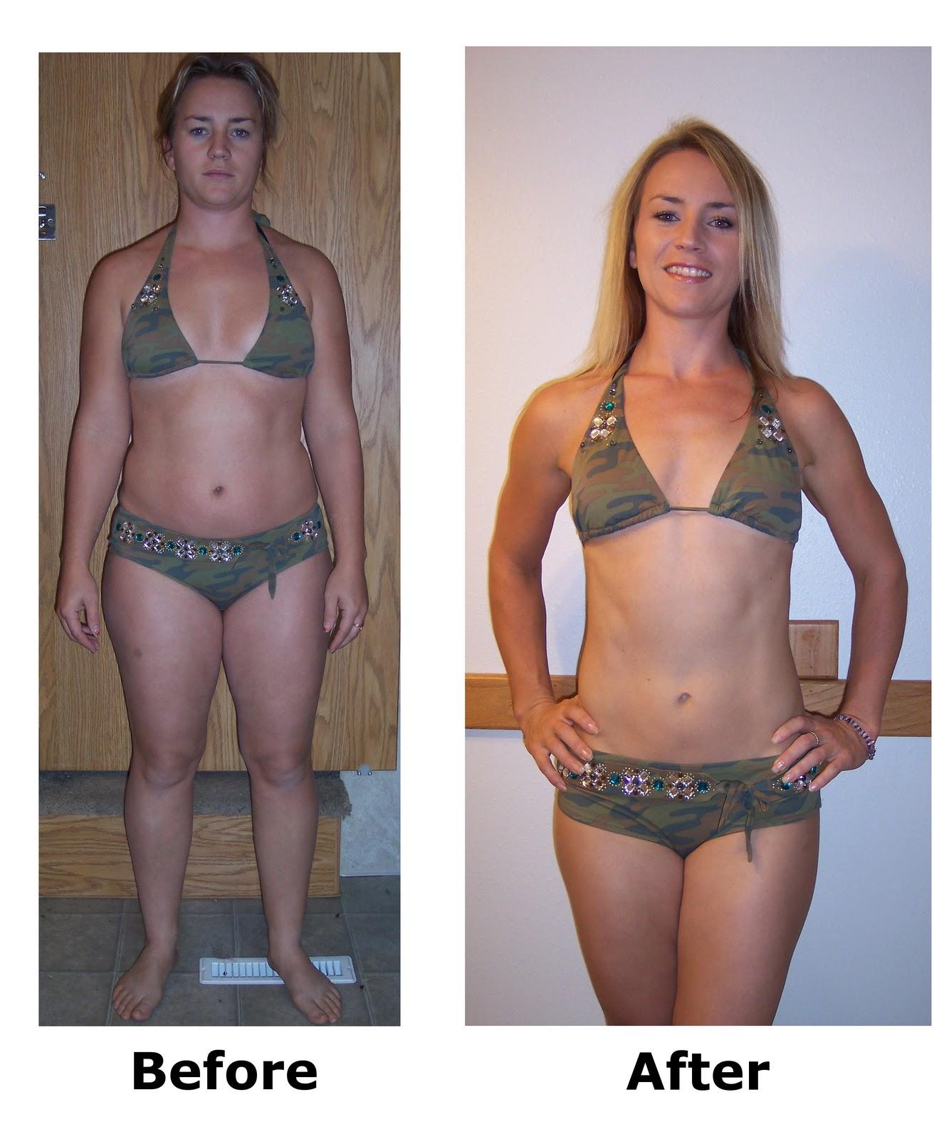 Тироксин похудение до и после