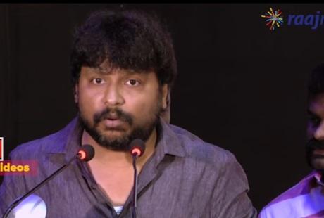 """""""Aanandha Yaazhai Meettukiraal song itself collected 1.15 Crores"""" – MOGANA Audio Launch"""