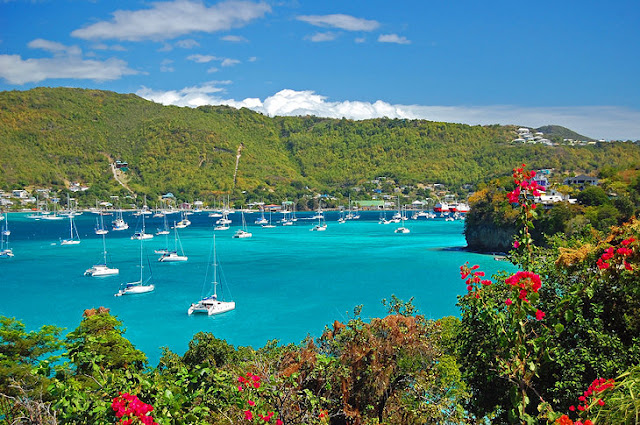 Bequia,St Vincent and the Grenadines
