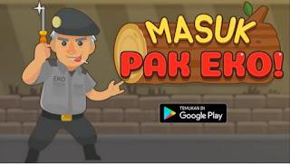 Masuk Pak Eko Mod Apk v1.0.9 Viral Game for Android