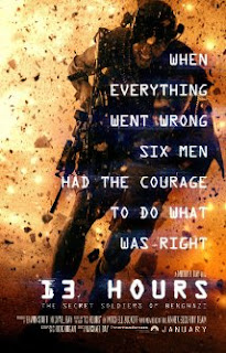 Download Film 13 Hours: The Secret Soldiers of Benghazi (2016) Subtitle Indonesia