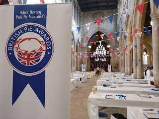 British Pie Awards 2018