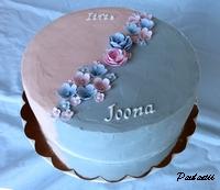 Sisarusten kakku