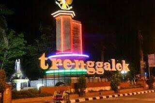 Sejarah Asal Usul Kabupaten Trenggalek Jawa Timur