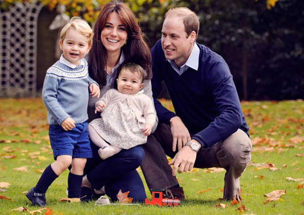 Prince William Says: Fatherhood Made Me More Emotional