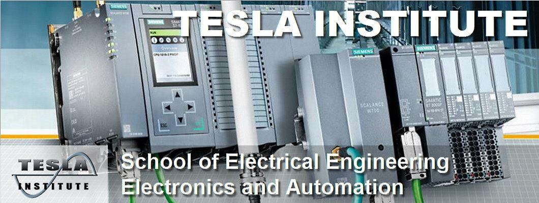 Tesla Institute  February 2015