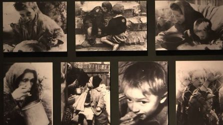 Buongiornolink - La storia di Sergio De Simone, il bimbo napoletano cavia di un lager nazista