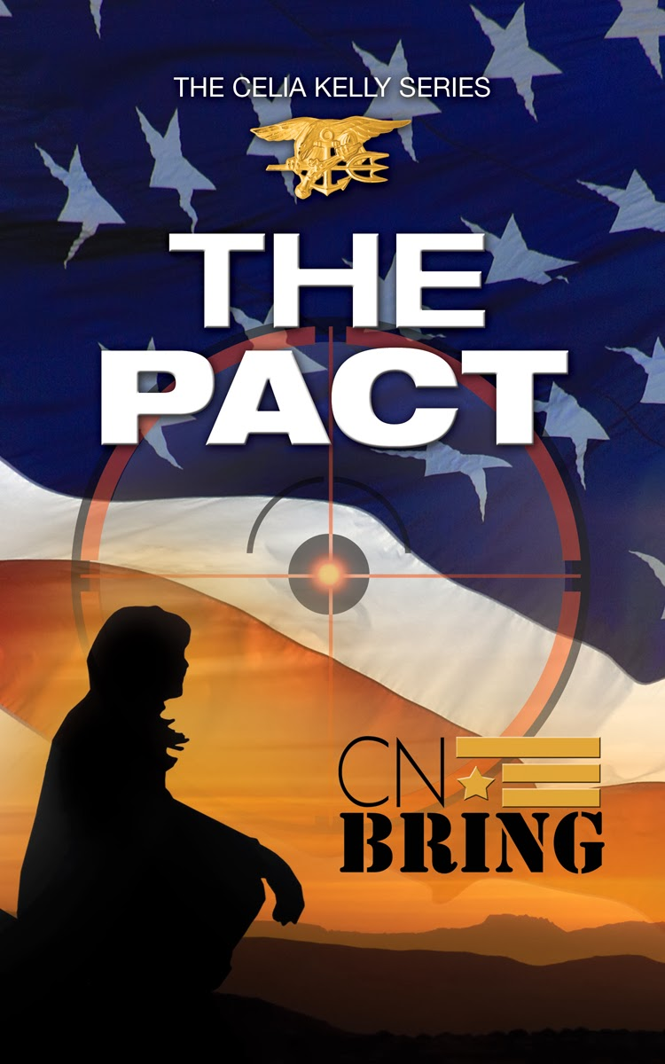 http://www.amazon.com/Pact-Celia-Kelly-Series-ebook/dp/B00CJDZ5WY/ref=sr_1_2?ie=UTF8&qid=1367005490&sr=8-2&keywords=the+pact+by+cn+bring