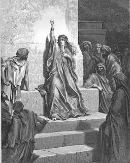 Image Result For Deborah The Prophetess