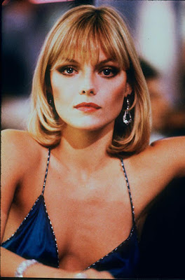 Scarface 1983 Michelle Pfeiffer Image 2