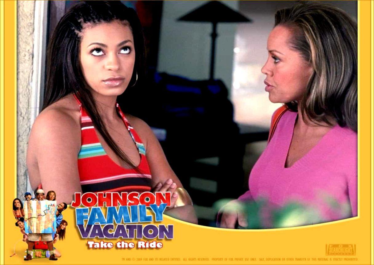 Johnson Family Vacation Full Movie >> Johnson Family Vacation Wallpapers Diariesofafashionfreak