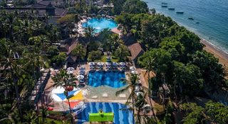 Hotel Jobs - REVENUE MANAGER at PRAMA SANUR BEACH BALI RESORT