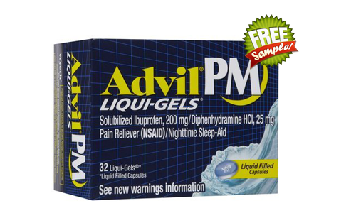 FREE Advil PM Liqui-Gels Nighttime Sleep Aid Sample, FREE Sample of Advil PM Liqui-Gels Nighttime Sleep Aid, Advil PM Liqui-Gels Nighttime Sleep Aid FREE Sample, Advil PM Liqui-Gels Nighttime Sleep Aid, FREE Advil PM Liqui-Gels Sample, FREE Sample of Advil PM Liqui-Gels, Advil PM Liqui-Gels FREE Sample, FREE Advil PM Sample, FREE Sample of Advil PM, Advil PM FREE Sample, Advil PM, FREE Advil Sample, FREE Sample of Advil, Advil FREE Sample, FREE Sleep Aid Sample, Sleep Aid FREE Sample, FREE Pain Reliever Sample, Pain Reliever FREE Sample,