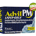 FREE Advil PM Liqui-Gels Nighttime Sleep Aid Sample