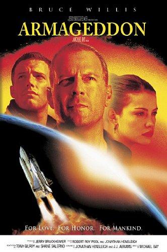 Nonton Armageddon (1998)