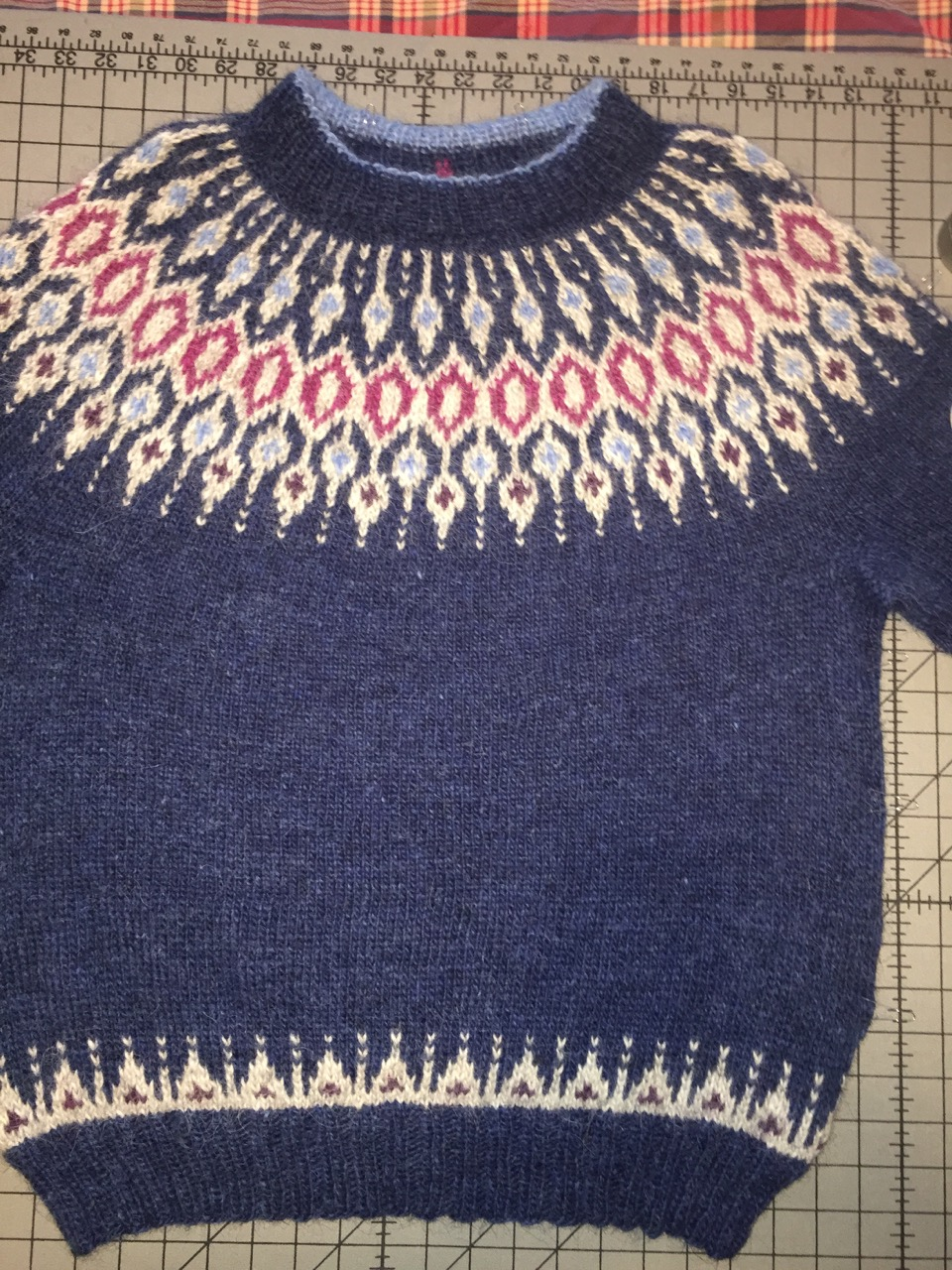 9c793609c148 Knitting woolly projects!
