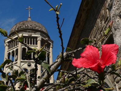 Campanario Iglesia de La Serena