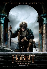 The Hobbit! The Battle of the Five Armies (2014)