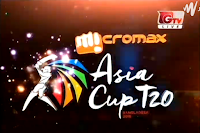 Asia Cup T20 news