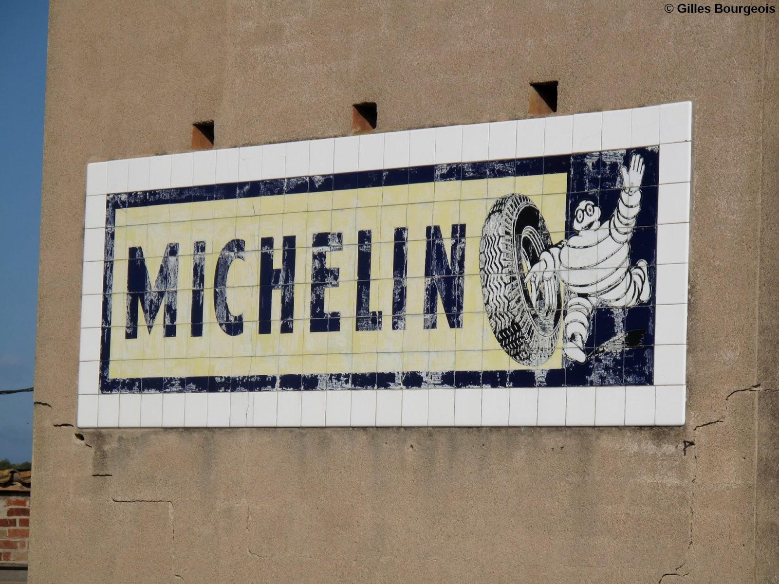 les murs peints parlent  comment on dit michelin en espagnol