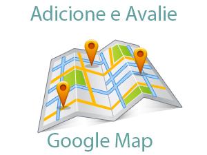 Cliquei Aqui para Adicinar no Google Map