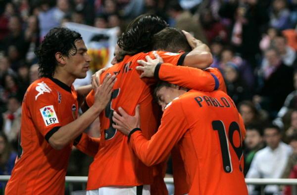 Valencia Cf Atletico Madrid 1 2 Valencia Cf Match Report