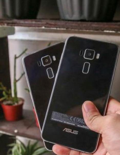 Perbedaan Asus Zenfone 3 ZE552KL vs. ZE520KL