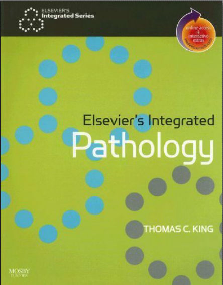Elsevier's Integrated Pathology 1st Edition (2006) [PDF]
