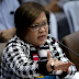 Second ethics case filed against De Lima