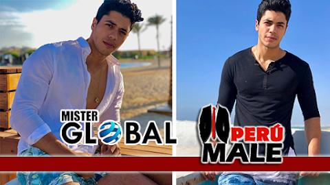 Mister Global Egypt 2018