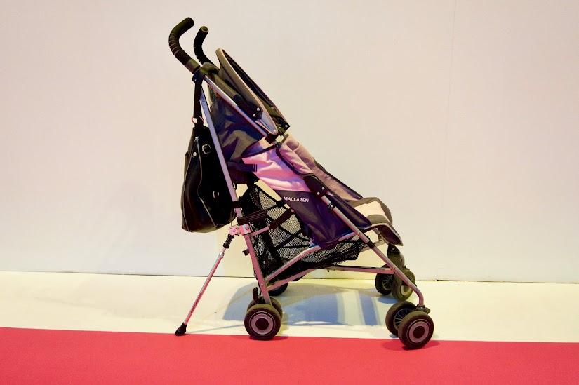 Pata antivuelco para silla tipo paraguas de Ponnyshop