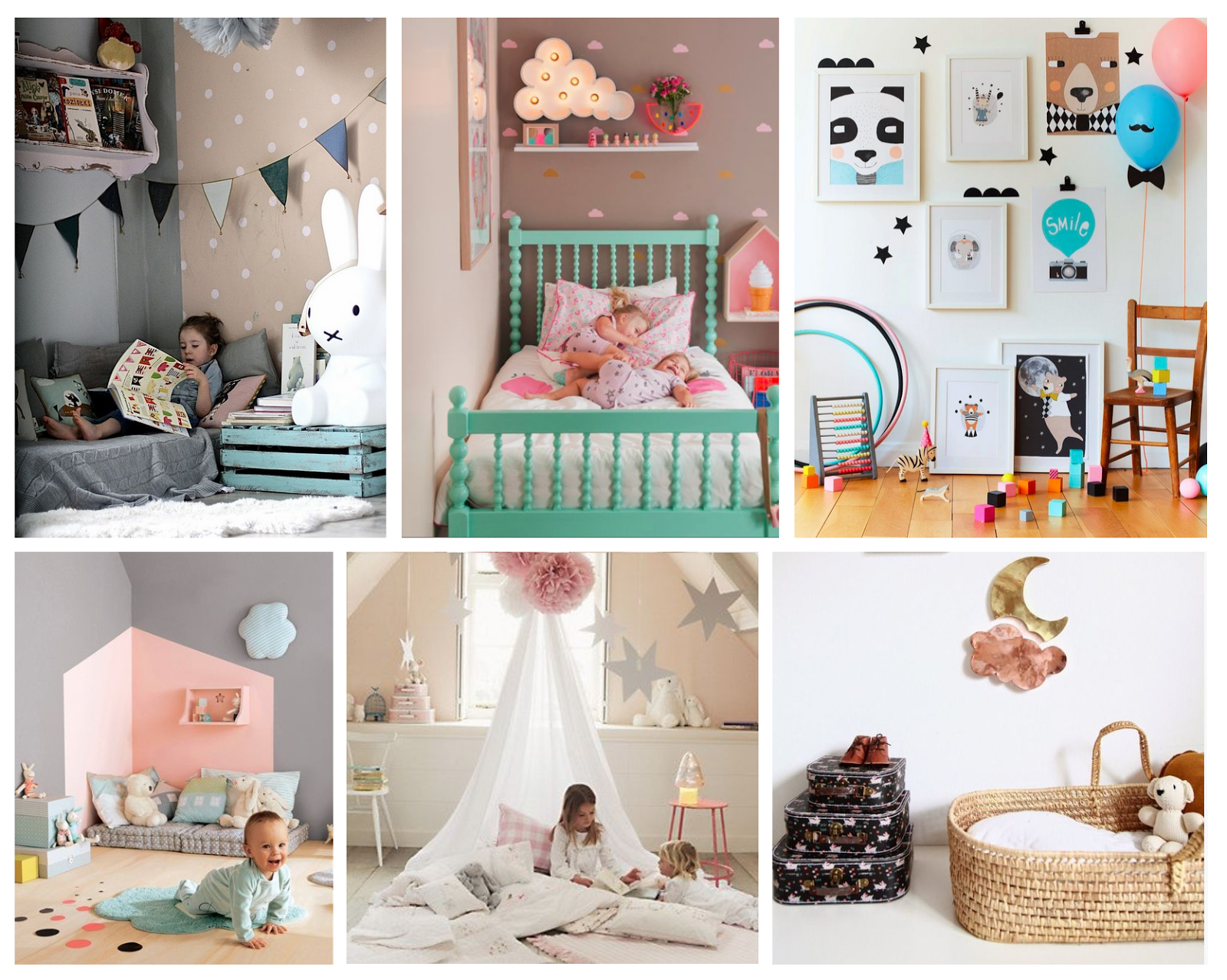https://www.pinterest.com/companhiadogato/rooms-for-kids/