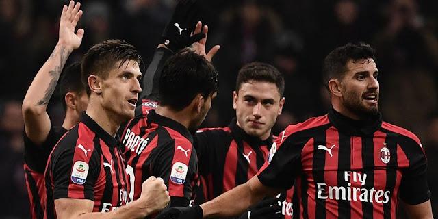 Prediksi Fiorentina Vs AC Milan 12 Mei 2019