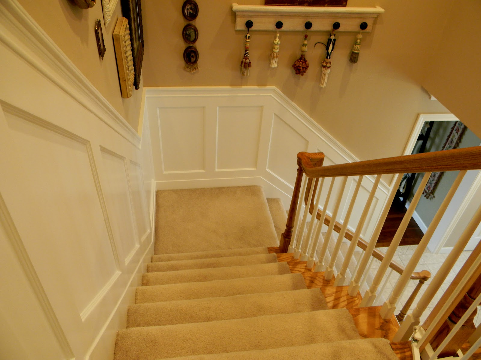 Are you or a loved one having trouble getting up the stairs?