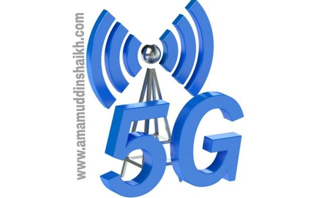 जानिये कब भारत में लॉन्च होगा 5G सिम सिर्फ 20 रुपये में।