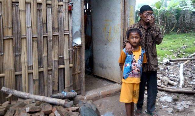 Donasi Untuk Keluarga Mifta Ponorogo Melebihi 100 Juta, Netizen Tolak Penggunaan Dana Untuk Pemulangan Ibunya