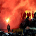 SHOCKING: 10 men sentenced to death over football Riot