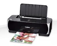 Canon PIXMA iP2500 Printer Driver