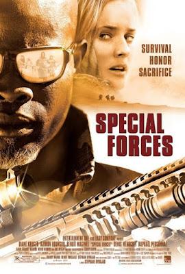Forces sp?ciales  แหกด่านจู่โจมสายฟ้าแลบ
