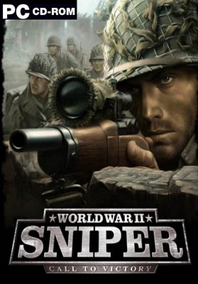World War II Sniper Call To Victory PC [Full] [MEGA]