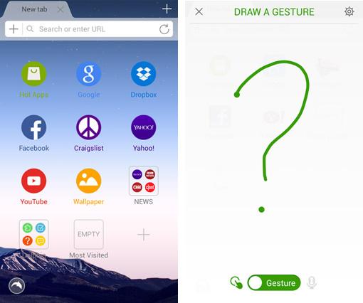 Aplikasi Web Browser Terbaik Untuk Android Baca! 5 Aplikasi Web Browser Terbaik Untuk Android