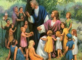 Resultado de imagen para Mateo 10,16-19