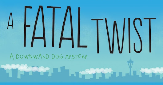 Presenting Chapter 1 of A Fatal Twist!